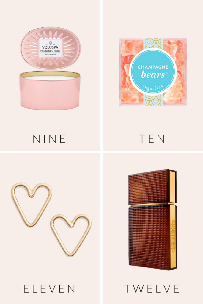 valentines: gift guide for her mimosas and pumps lifestyle blog